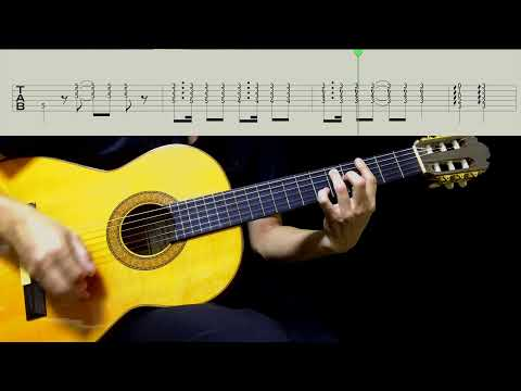 Guitar TAB : Till There Was You - The Beatles