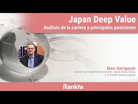Marc Garrigasait, gestor del fondo, comentará la evolución de la cartera en estos momentos de alta volatilidad en los mercados, comentará las principales posiciones y el posicionamiento de la cartera de cara al final del año.