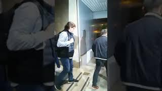 Andrea Trinkijeri u Beogradu