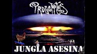 Procolitos - Jungla Asesina FEAT Anigo