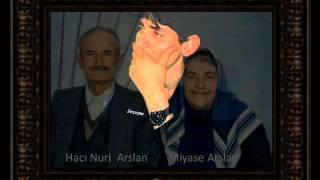 Nuri Dedem Kurbanlar Tığlanıp gülbenk çekildi