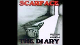 Scarface - Mind Playin tricks on Me