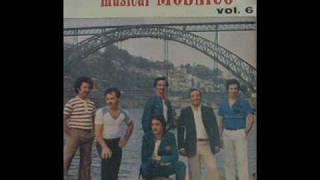 Agrupamento Musical Mosaico - Aire de Mas