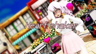 [MMD] TWICE - HEART SHAKER