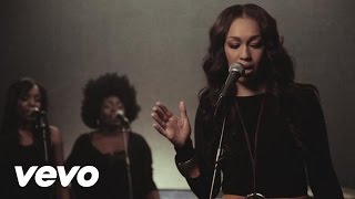 Rebecca Ferguson - Nothing's Real But Love (Studio Version)