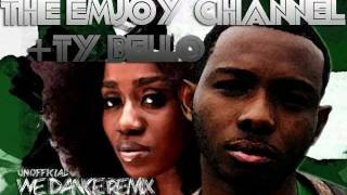 eMJOY | TYBello - We Dance Remix (Unofficial)
