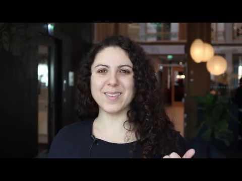 Hur är det att driva företag i Malmö? Hör representanter från Malmös näringsliv berätta.