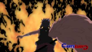 [Sasuke vs Itachi AMV] In my remains - Linkin Park