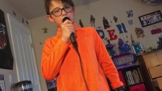 I'm So Andrew Applepie Silent Karaoke