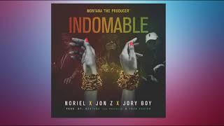 Indomable (TRAP) - Noriel, Jon Z, Jory Boy   [ Instrumental ]