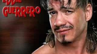 Eddie Guerrero's Latino Heat Theme