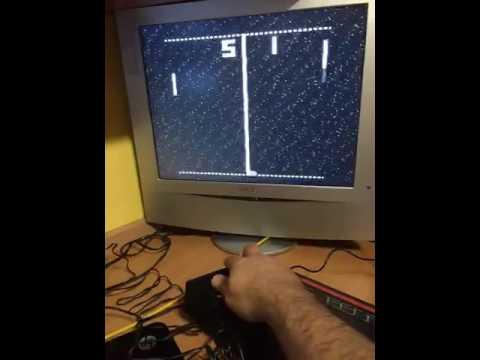 Consola Magnavox Odyssey 3000
