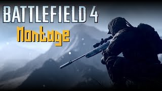 Battlefield 4 Montage (insane)