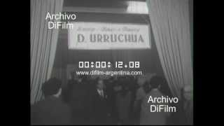 DiFilm - Homenaje a Demetrio Urruchua (1967)