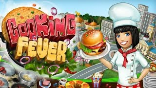 Cooking Fever The Fast Food Court Gameplay Ep.13