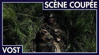 Pirates des Caraïbes : La Vengeance de Salazar - Scène coupée : Le bandit de grand chemin (VOST)