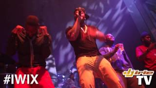 "Flo Rida ""Tell me when you ready"" LIVE at LIV Miami Nightclub - Irie Weekend 2013"