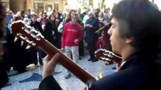 Tuna Feup Out09 VIDEO melodia