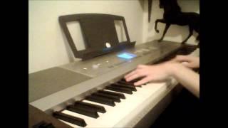 Shawn Mendes - Stitches (Piano Cover)