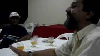 João Otaviano x Everaldo Martins