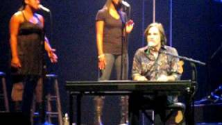 ROCK ME on the water jackson browne live camden 2009