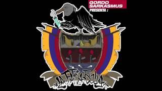 Gordo Sarkasmus feat. No Rules - 07. El muerto al hoyo y el vivo al micro