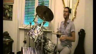 Sloop John B. (Drum Punk Version)