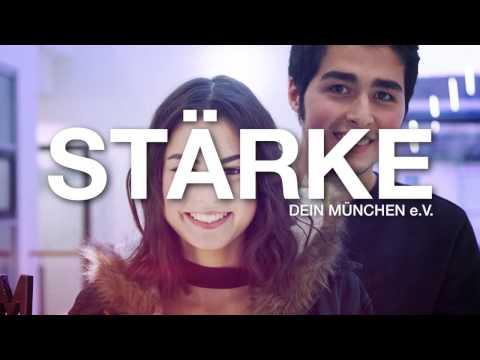DEIN MÜNCHEN / STÄRKE
