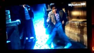 【Michael Jackson/Smooth Criminal】-short version-