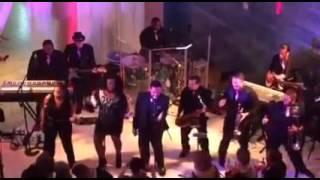 Memphis Train Revue -  Happy Cover