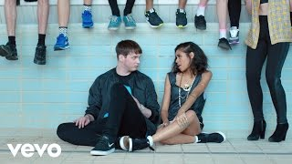 AlunaGeorge - You Know You Like It