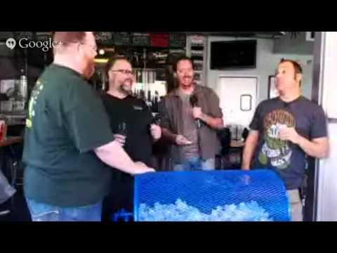 Beachwood BBQ & Brewing Pliny Fights Cancer Charity Raffle 2014