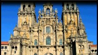 Galicia In Rock - O Son Do Ar (Luar Na Lubre cover)