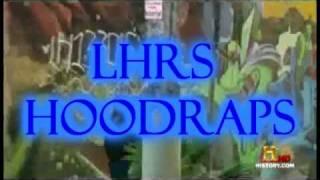 LH  HOODRAPS -OG LIL ONE