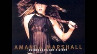 Love Is My Witness - Amanda Marshall