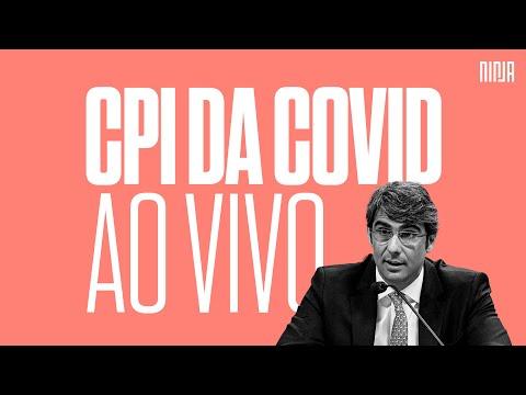 CPI da Covid - Paulo Rebello, diretor-presidente da ANS