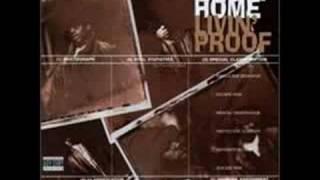 Group Home-Livin Proof Instrumental
