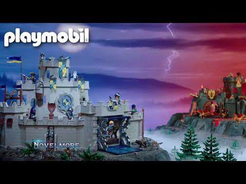 Novelmore | TV Spot | PLAYMOBIL