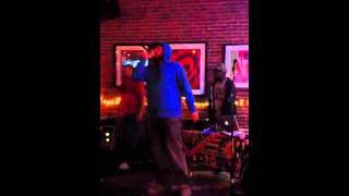 Marcos Photinos live 1