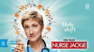 Nurse Jackie - Trailer Oficial HD Legendado