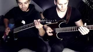 Breakdown of Sanity - Restless (DUAL GUITAR COVER)