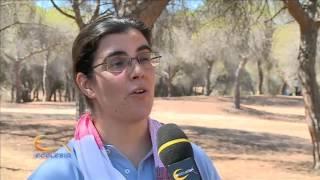 Ano da Vida Consagrada: testemunho da Irmã Cristina Nunes