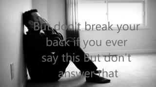 Coldplay- See You Soon [Lyrics]