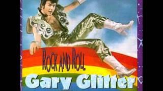 Gary Glitter - Dedicated Man