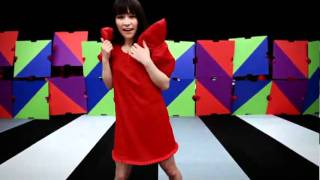 JAPANESE POPS Perfume - fusizen na girl