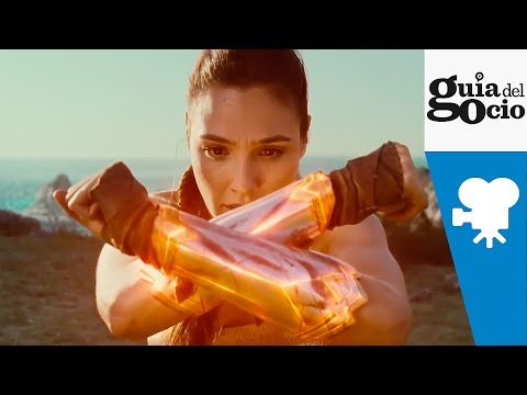 Wonder Woman ( Wonder Woman ) - Trailer 3 VOSE