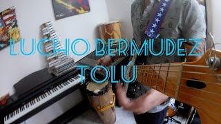 GUITAR COVER: Lucho Bermúdez - Tolú (Cover by Rik)