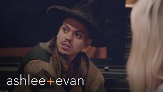 """Will Diana Ross Love Ashlee & Evan's New Song """"I Do""""?   Ashlee+Evan   E!"""