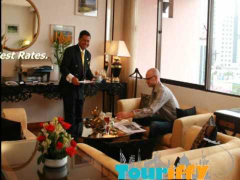 Pan Pacific Sonargaon Hotel | Dhaka hotels | Bangladesh Hotels | Touriffy.com