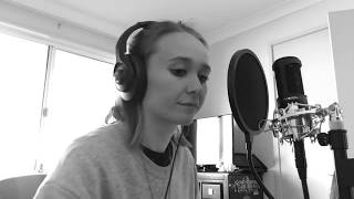 FORGIVENESS - Paramore // Cover by Rosie Jacobson